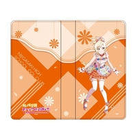 Smartphone Wallet Case for All Models - Love Live Series / Miyashita Ai