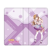 Smartphone Wallet Case for All Models - Love Live Series / Konoe Kanata