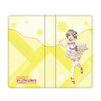 Smartphone Wallet Case for All Models - Love Live Series / Nakasu Kasumi