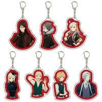 (Full Set) Acrylic Key Chain - Fate/Grand Order