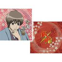 Cushion - Gintama / Okita Sougo