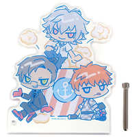 Acrylic stand - Sanrio / MAD TRIGGER CREW