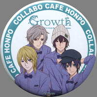Badge - TSUKIPRO
