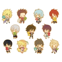 Rubber Strap - Tales of Xillia2