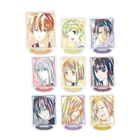 Stand Pop - Acrylic stand - Ani-Art - Fruits Basket