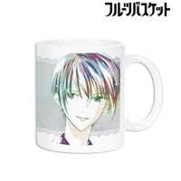 Mug - Ani-Art - Fruits Basket / Souma Yuki
