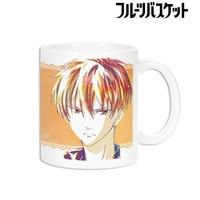 Mug - Ani-Art - Fruits Basket / Souma Kyou