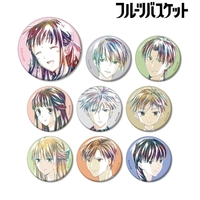 Trading Badge - Ani-Art - Fruits Basket
