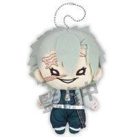 Plush Key Chain - Demon Slayer / Shinazugawa Sanemi