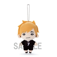 Plush Key Chain - Haikyuu!! / Miya Atsumu