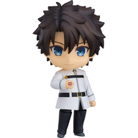 Nendoroid - Fate/Grand Order / Protagonist