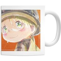 Mug - Ani-Art - Made in Abyss / Riko