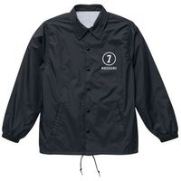 Jacket - The Seven Deadly Sins Size-L