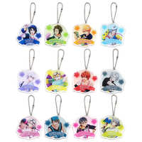 (Full Set) Trading Acrylic Key Chain - IDOLiSH7