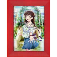 Art Board - Rent-A-Girlfriend / Mizuhara Chizuru