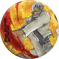 Trading Badge - Trigun / Zap Renfro