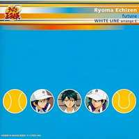 Theme song - Prince Of Tennis / Echizen Ryoma