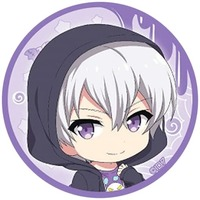 Trading Badge - IDOLiSH7 / Ousaka Sougo