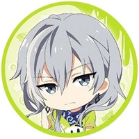 Trading Badge - IDOLiSH7 / Yuki