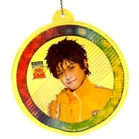 Key Chain - Prince Of Tennis / Kirihara & Rikkai University of Junior High School