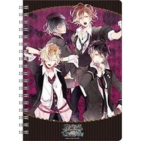 Notebook - DIABOLIK LOVERS