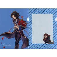 Plastic Folder - GRANBLUE FANTASY / Lancelot