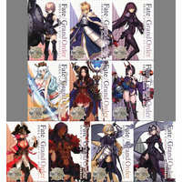 (Full Set) Plastic Folder - Fate/Grand Order