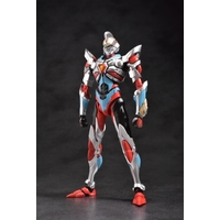Action Figure - Ultraman Series / Samurai Calibur