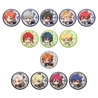 Trading Badge - Ensemble Stars! / Knights & Switch & Eden & MaM