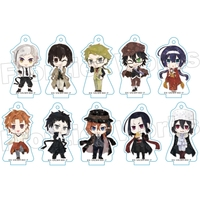 Paper Craft - Acrylic stand - Bungou Stray Dogs