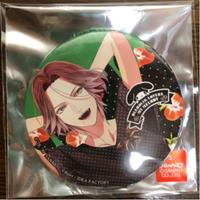 Badge - DIABOLIK LOVERS / Sakamaki Laito