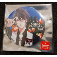 Badge - DIABOLIK LOVERS / Sakamaki Reiji