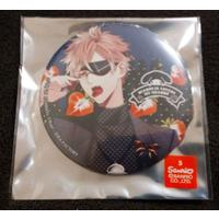 Badge - DIABOLIK LOVERS / Tsukinami Shin