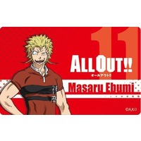 Badge - All Out!! / Ebumi Masaru