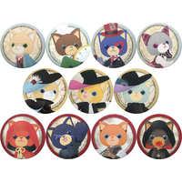 (Full Set) Trading Badge - UtaPri
