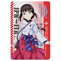 Commuter pass case - Love Live! Sunshine!! / Kurosawa Dia