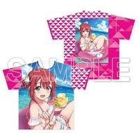 T-shirts - Love Live! Sunshine!! / Kurosawa Ruby