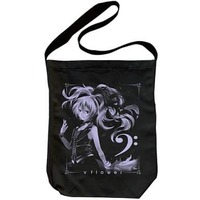 Tote Bag - VOCALOID / v flower