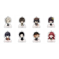 Trading Acrylic Key Chain - Bungou Stray Dogs