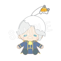 Plush Key Chain - Sanrio / Joseph (IdentityV)