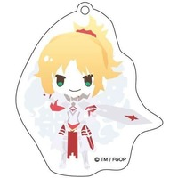 Trading Acrylic Key Chain - Fate/Grand Order / Mordred (Fate Series)