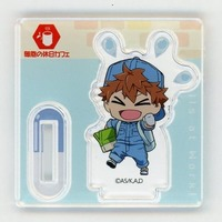 Acrylic stand - Hataraku Saibou (Cells at Work!) / B Cell