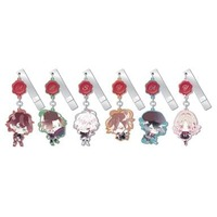 (Full Set) Trading Clip - DIABOLIK LOVERS