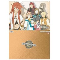 Plastic Folder - Tales of the Abyss
