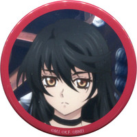 Trading Badge - Tales Series / Tear & Velvet Crowe