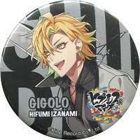 Badge - Hypnosismic / Izanami Hifumi