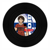 Coaster - All Out!! / Gion Kenji