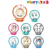 Stand Pop - Acrylic stand - Ani-Art - Kemono Friends