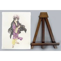 Art Board - Canvas Board - Gintama / Takasugi Shinsuke