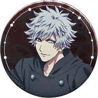 Trading Badge - UtaPri / Ranmaru & QUARTET NIGHT